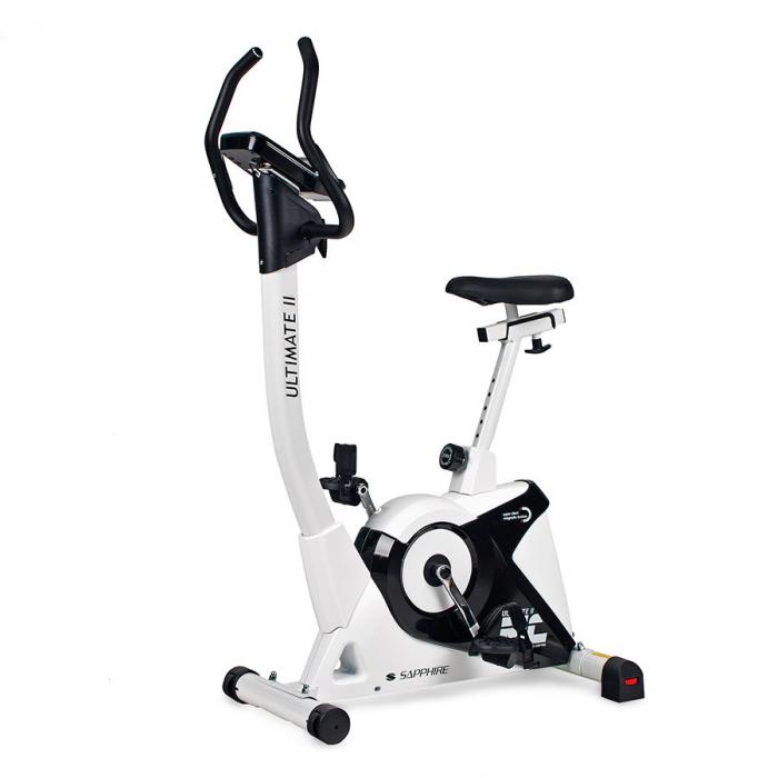 Bicicleta magnetica ULTIMATE II [3]