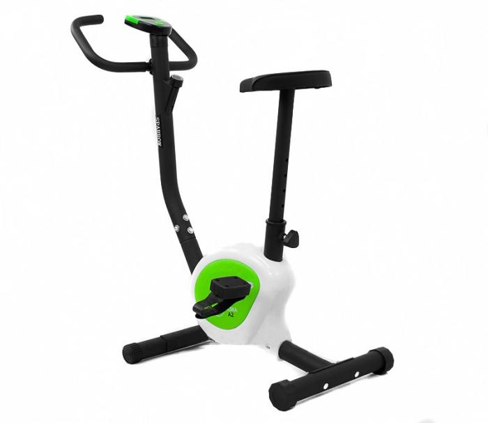 Bicicleta mecanica Hiton A2 Sparrow-verde [0]