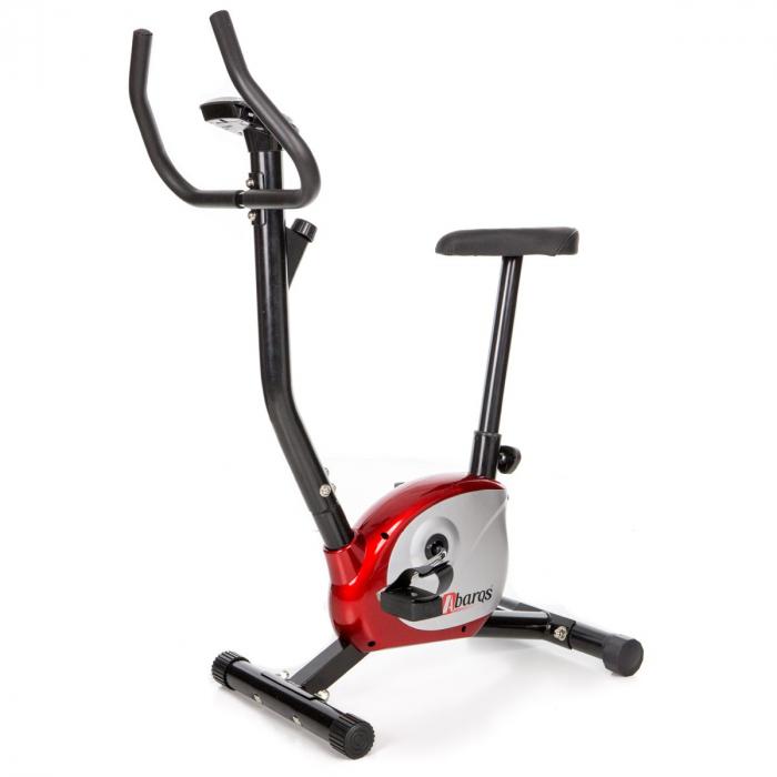 Bicicleta mecanica Sportmann RW-18.4- rosie [0]