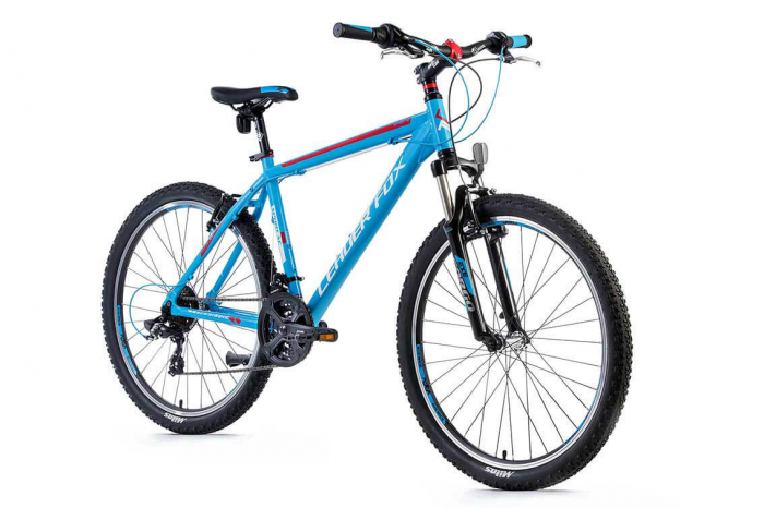 "Bicicleta mountainbike Leader Fox MXC Gent 26"" cadru 18"" [2]"