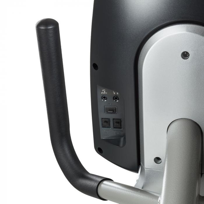 Bicicleta recumbent inSPORTline Gemini R200 [6]