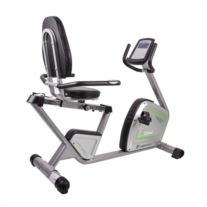Bicicleta  fitness recumbent inSPORTline inCondi R60i [14]