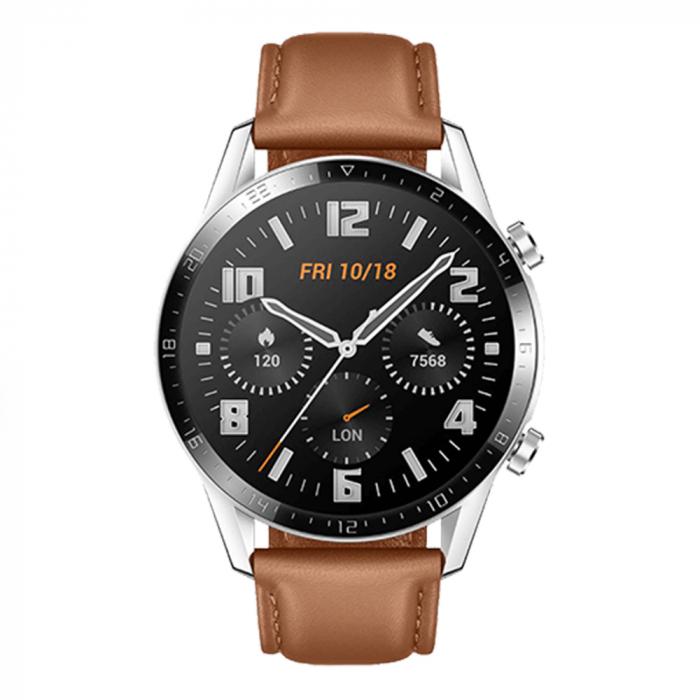 Ceas smartwatch, Twinkler TKY-SW03, Maro, Functie masurarea ritmului cardiac, Rezistenta IP54, Bluetooth [1]