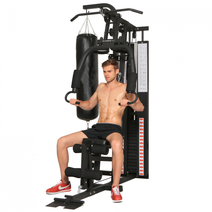 Aparat multifunctional fitness Orion Classic L1 [1]