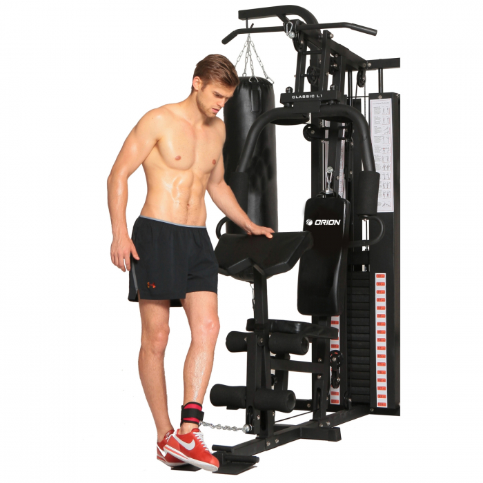 Aparat multifunctional fitness Orion Classic L1 [12]