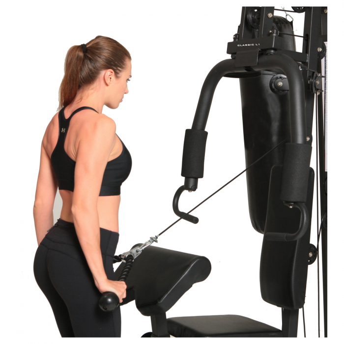 Aparat multifunctional fitness Orion Classic L1 [15]