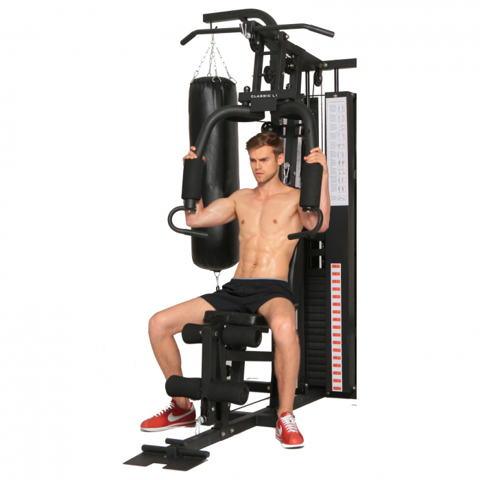Aparat multifunctional fitness Orion Classic L1 [2]