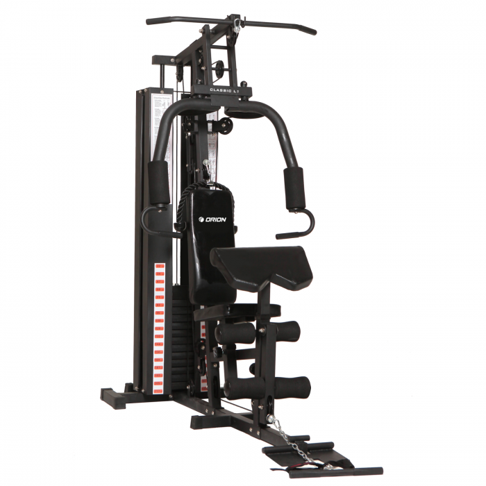Aparat multifunctional fitness Orion Classic L1 [0]