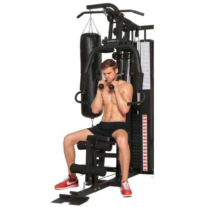 Aparat multifunctional fitness Orion Classic L1 [3]