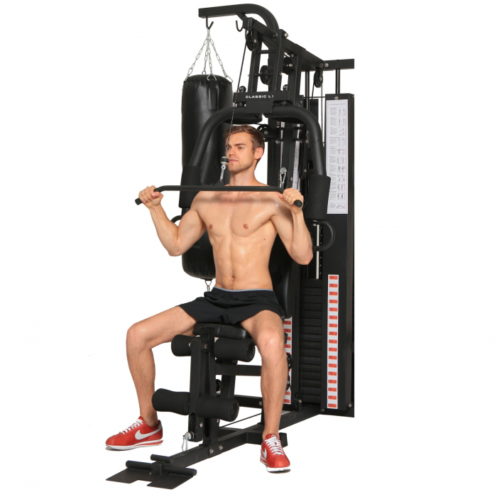 Aparat multifunctional fitness Orion Classic L1 [4]