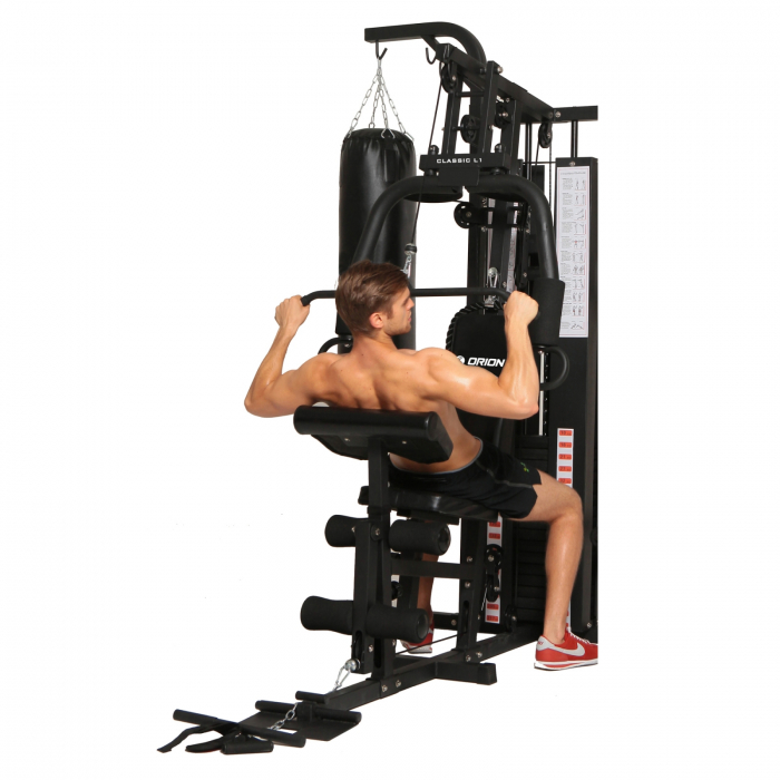Aparat multifunctional fitness Orion Classic L1 [5]
