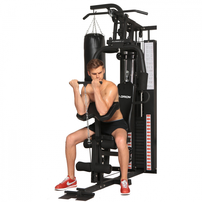 Aparat multifunctional fitness Orion Classic L1 [6]
