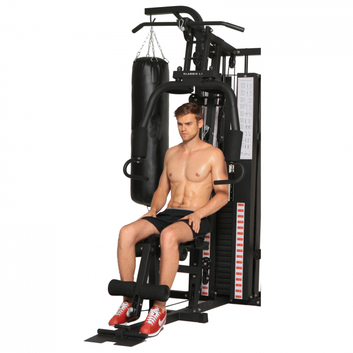Aparat multifunctional fitness Orion Classic L1 [8]