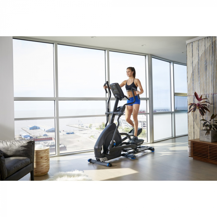 Bicicleta fitness eliptica Nautilus E628 [0]