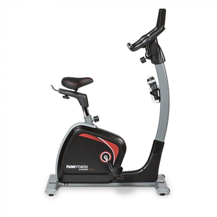 Bicicleta fitness exercitii FLOW FITNESS DHT2500I [3]