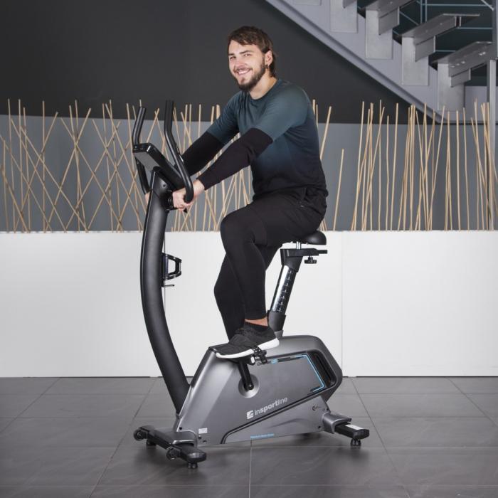 Exercise Bike inSPORTline Omahan UB [2]