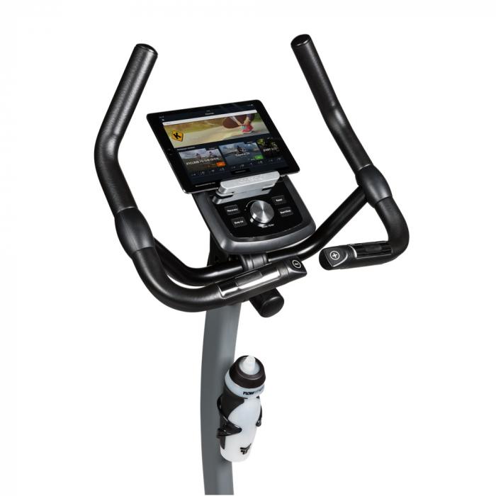Bicicleta fitness exercitii FLOW FITNESS DHT2500I [5]