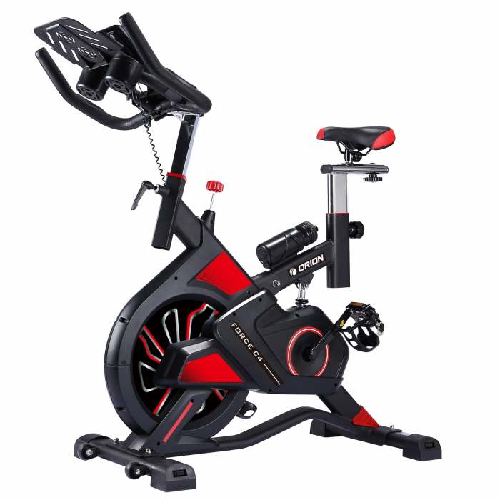 Bicicleta spinning Orion Force C4 [2]