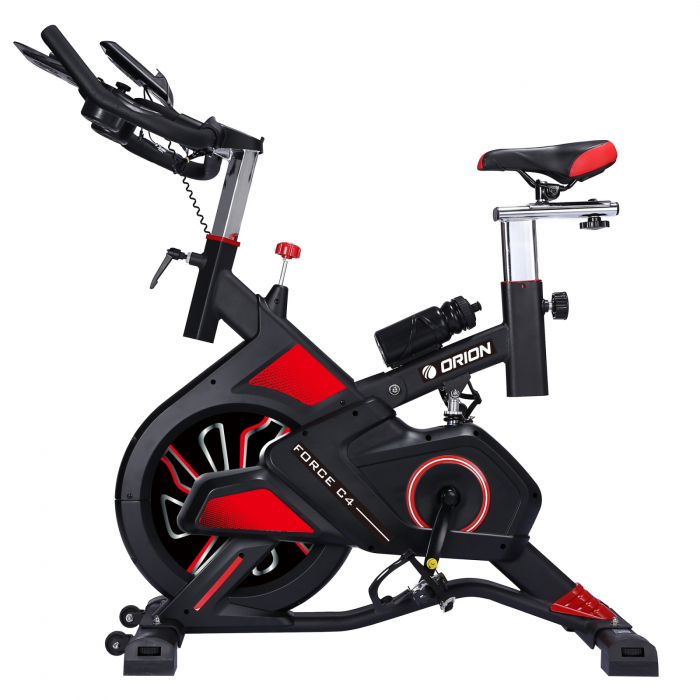 Bicicleta spinning Orion Force C4 [1]