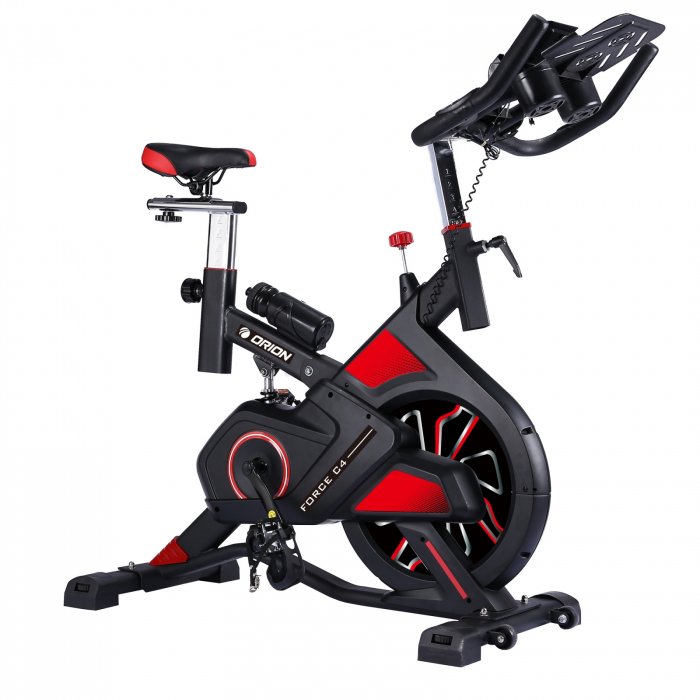 Bicicleta spinning Orion Force C4 [4]
