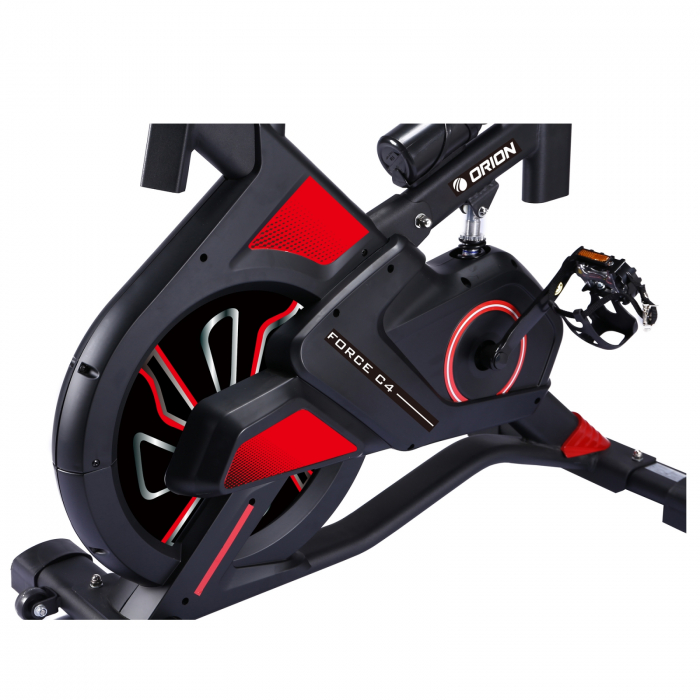 Bicicleta spinning Orion Force C4 [6]