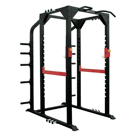 Full Power Rack Impulse Fitness SL7015 [0]