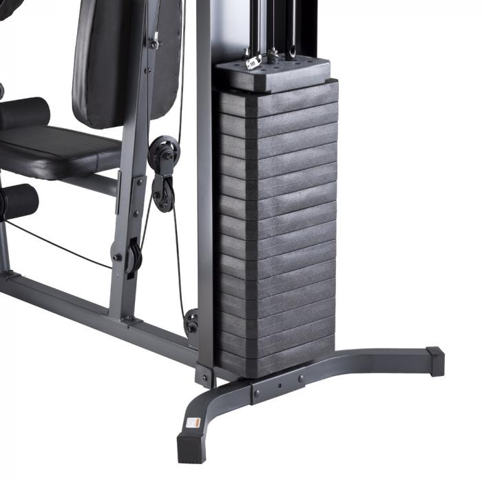 Home Gym inSPORTline Profigym C40 [12]