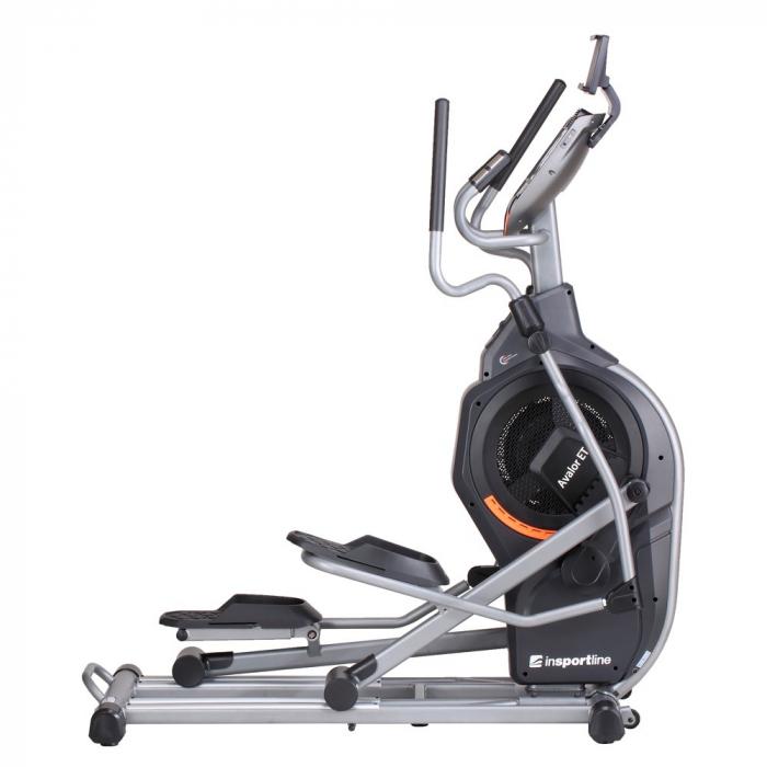 Bicicleta fitness eliptica inSPORTline Avalor ET [2]