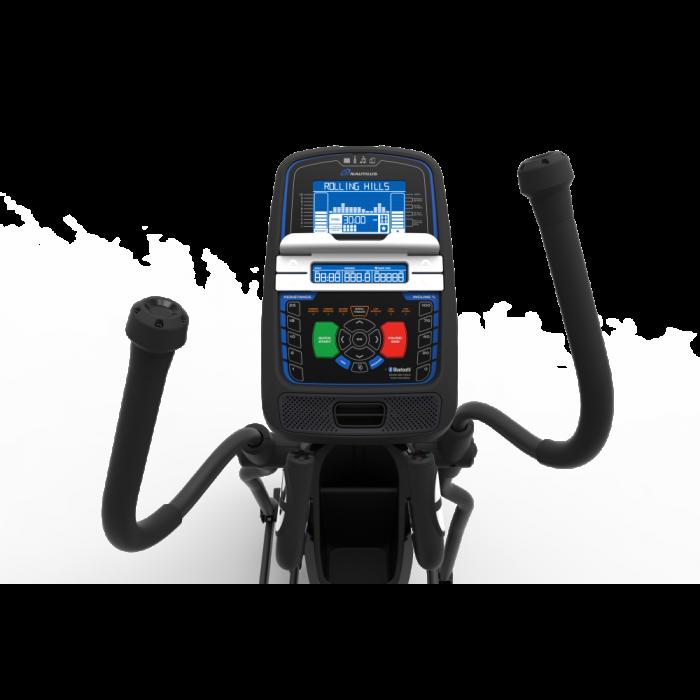 Bicicleta fitness eliptica Nautilus E626 [5]