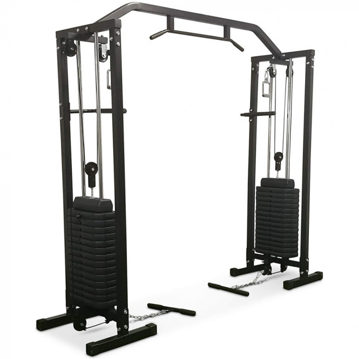 Aparat multifunctional CABLE CROSSOVER TECHFIT CX-7500 [3]