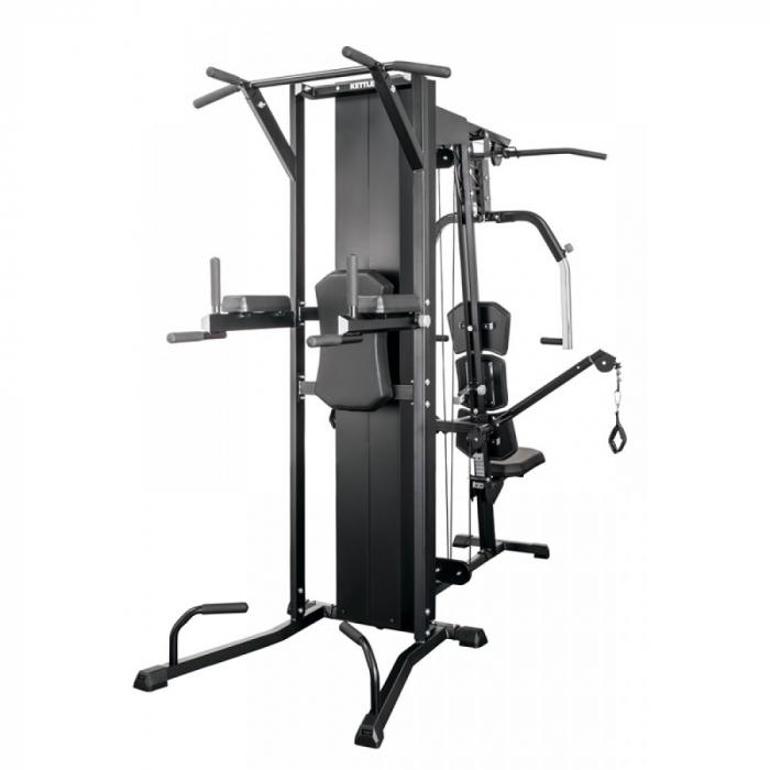Aparat multifunctional fitness Kettler modul 4 - KINETIC SYSTEM [0]