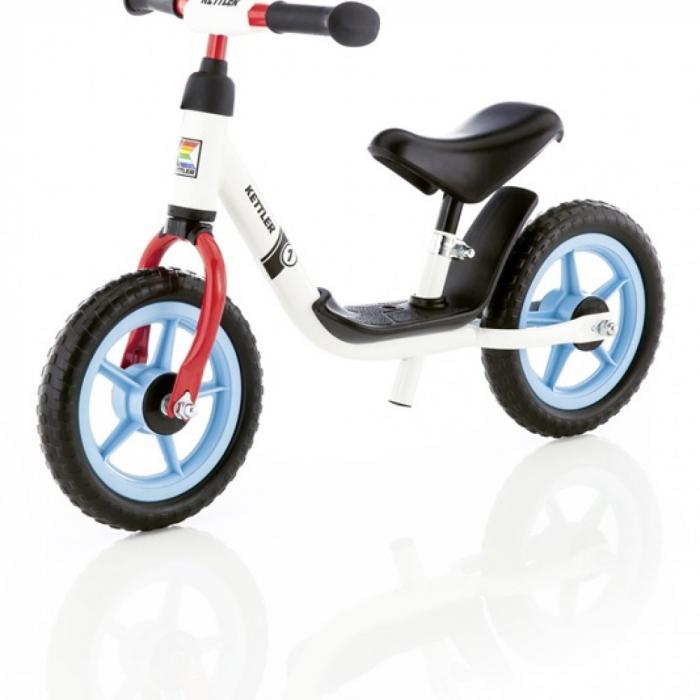 Bicicleta fara pedale Kettler RUN BOY 10'' [0]