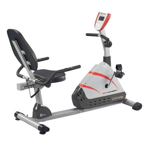 Bicicleta fitness magnetica recumbent inSPORTline Rapid [0]