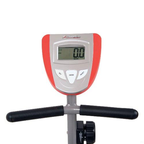 Bicicleta fitness magnetica recumbent inSPORTline Rapid [2]