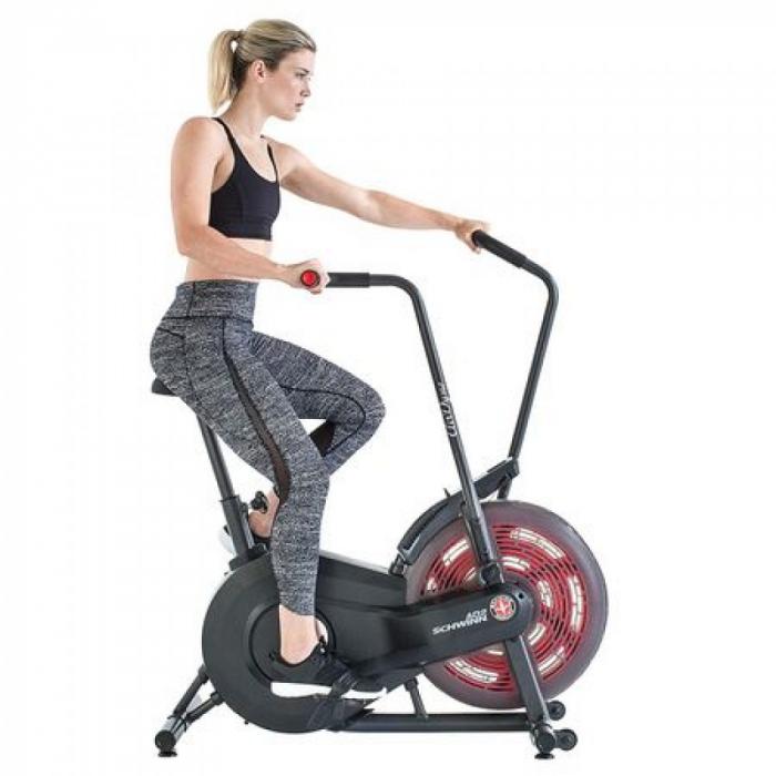 Bicicleta fitness SCHWINN AIRDYNE AD2i [1]