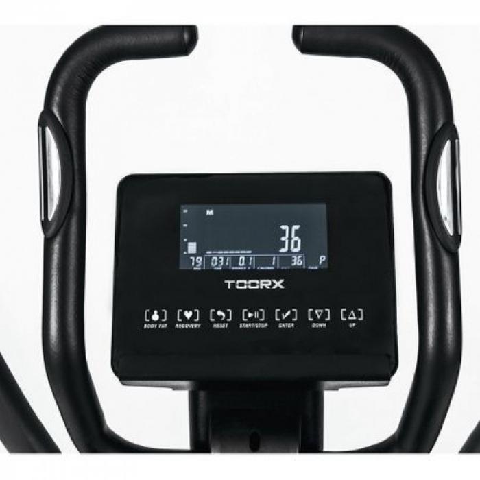 Bicicleta fitness eliptica TOORX ERX-3000 [1]