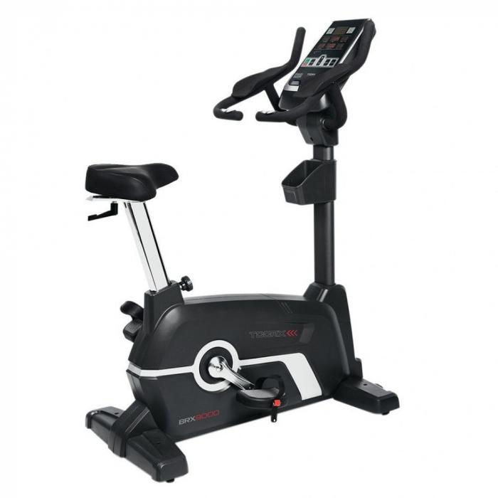 Bicicleta profesionala fitness de exercitii BRX-9000 TOORX [0]