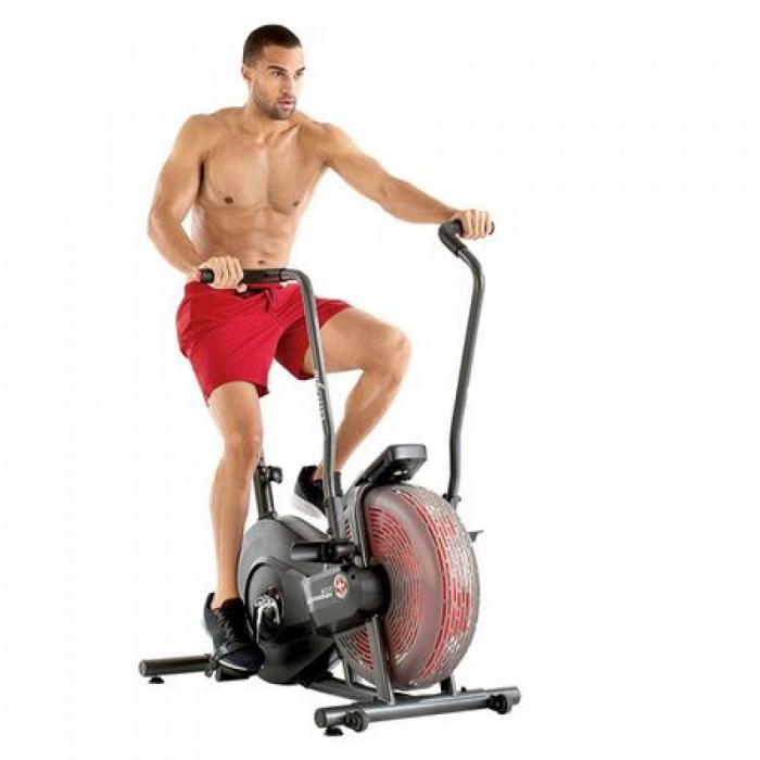 Bicicleta fitness SCHWINN AIRDYNE AD2i [2]