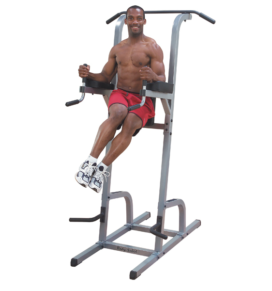 Suport paralele 4in1 Body-Solid Rack GKR82 [0]