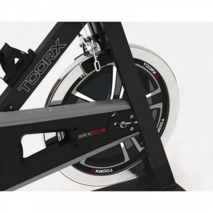 Bicicleta spinning Toorx SRX-50S [2]