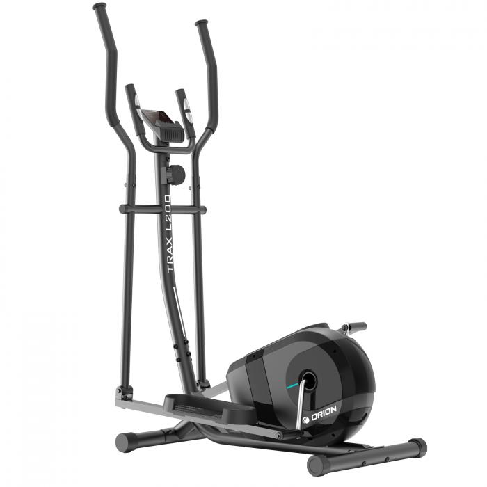 Bicicleta fitness eliptica Orion Trax L200 [7]