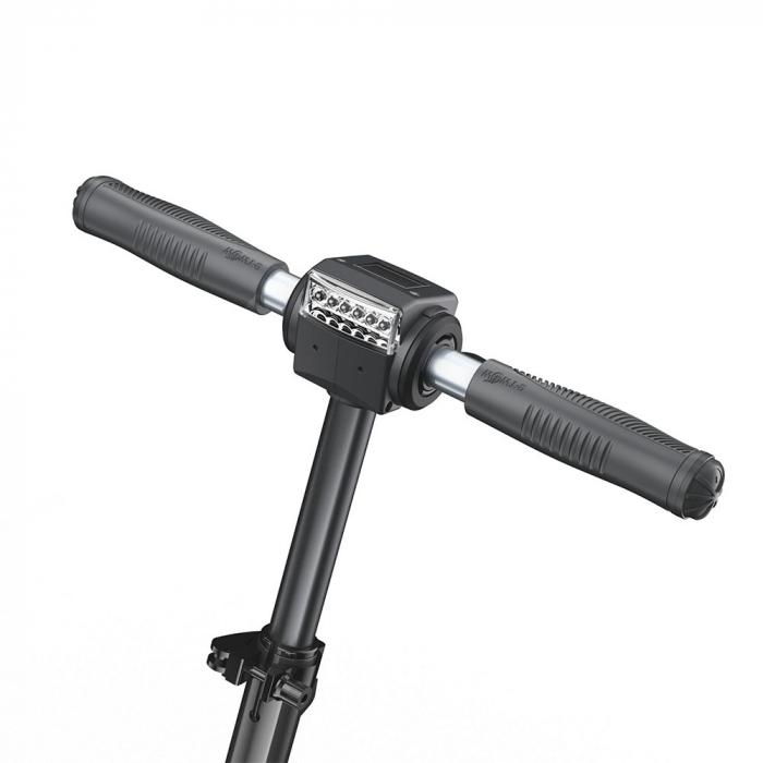 Trotineta electrica e-TWOW Booster Plus S negru [2]