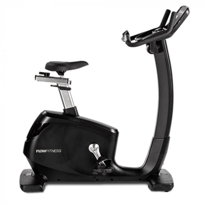 Bicicleta fitness exercitii FLOW FITNESS UB5i [0]