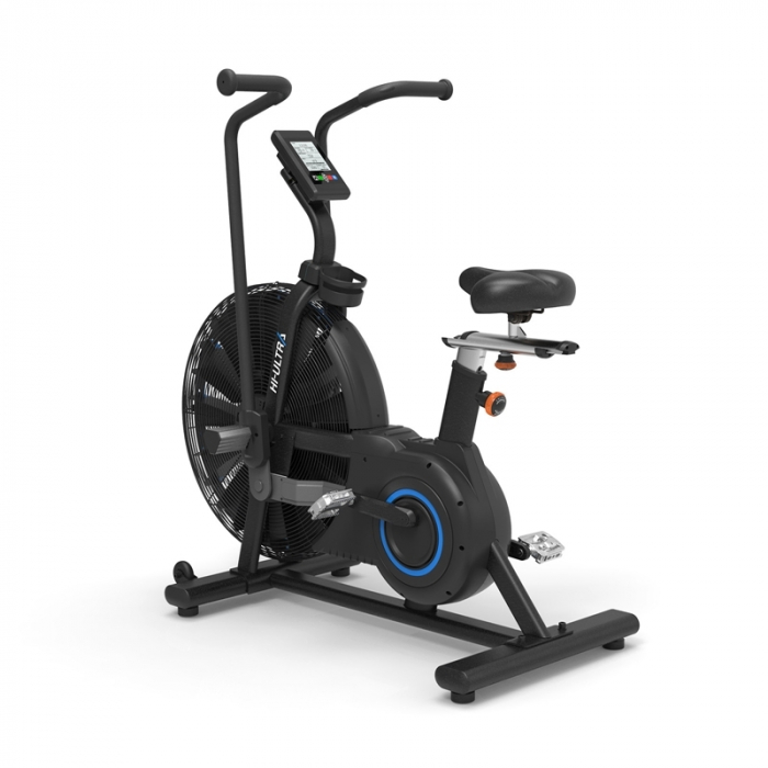 Ultra Air Bike – bicicleta pe baza de aer, HB005, Impulse Fitness [0]