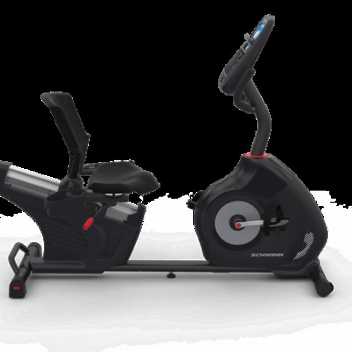 Bicicleta fitness orizontala SCHWINN 570R [5]