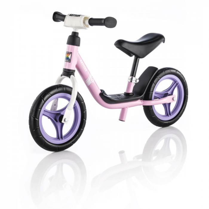 Bicicleta fara pedale Kettler RUN 10 GIRL [0]