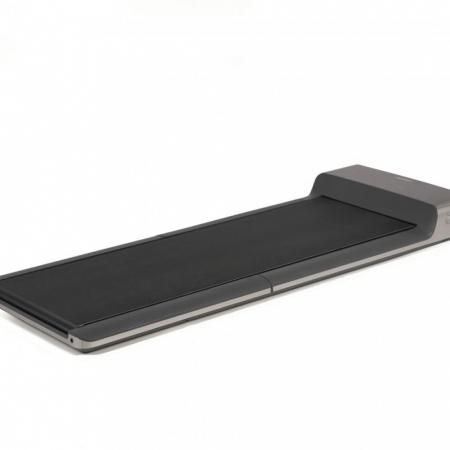 Banda de alergare electrica Toorx walking pad mineral grey [0]