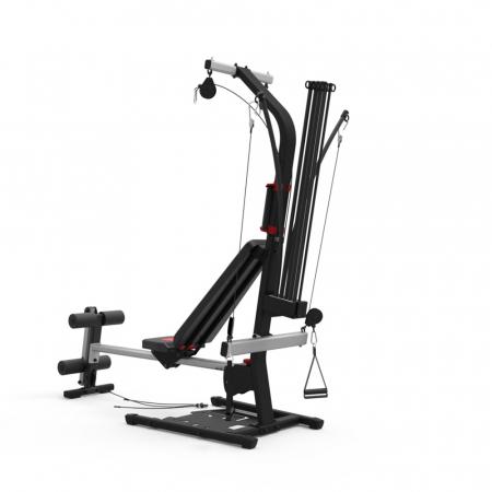 Aparat multifunctional BOWFLEX Home Gym PR1000 [0]