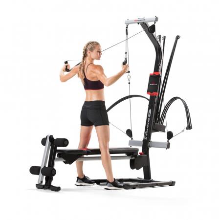 Aparat multifunctional BOWFLEX Home Gym PR1000 [3]