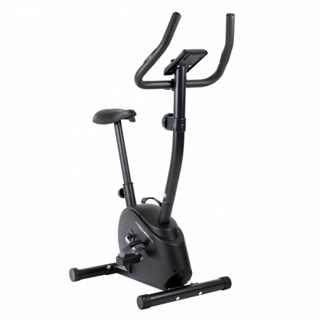 Bicicleta fitness exercitii TECHFIT B250 [2]